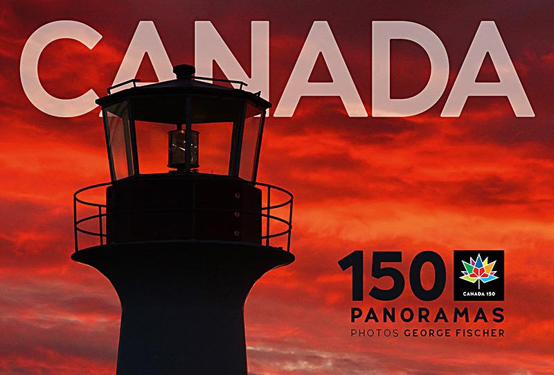 BOOK-Canada-150-Panoramas