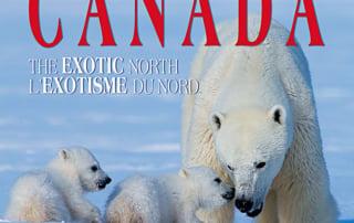 BOOK-Canadas-Exotic-North