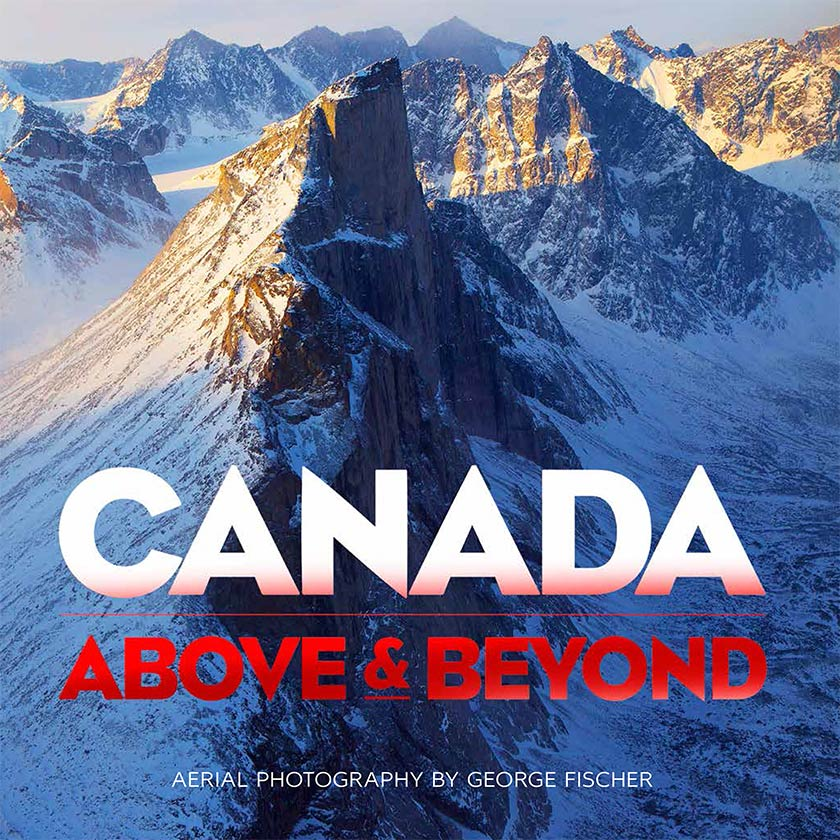 Fischer-Canada-Above-and-Beyond COVER