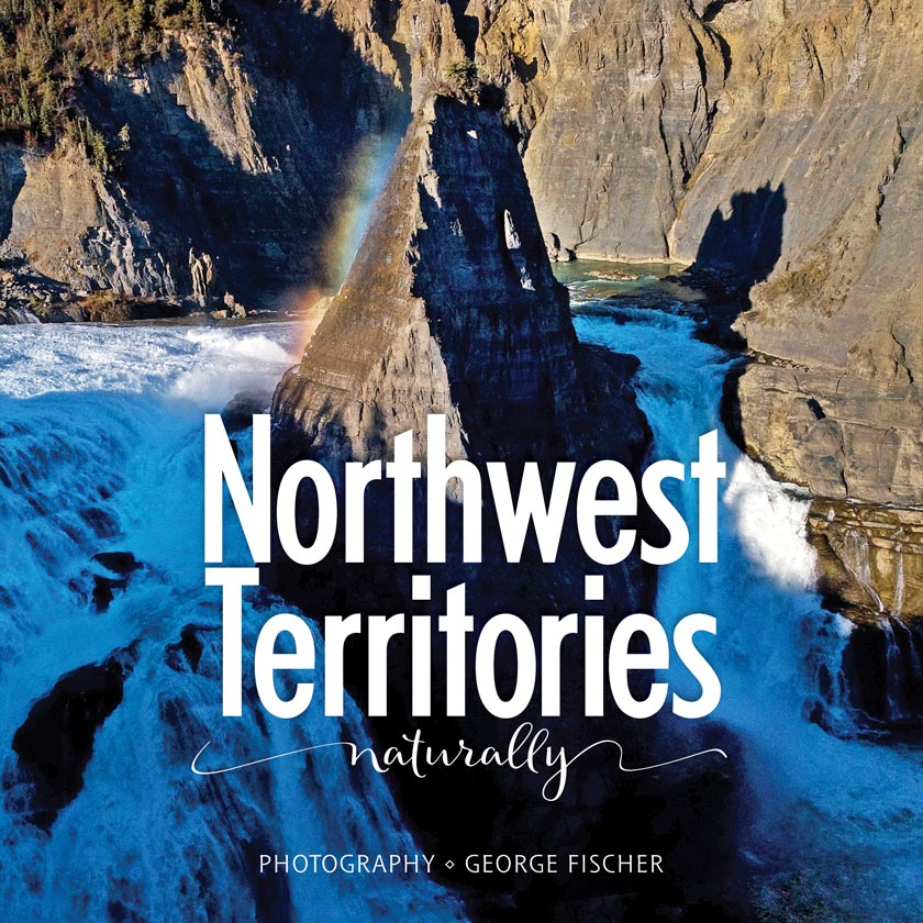 Fischer-Northwest-Territories-Naturally-Cover-title