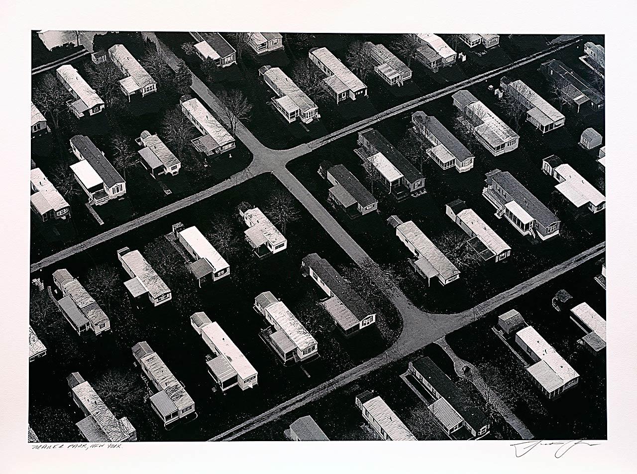 USA-New-York-trailer-park
