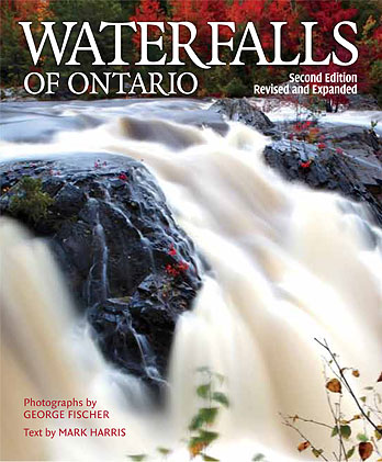 BOOK_Waterfalls-of-Ontario-Second-Edition