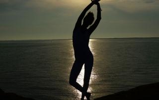 Yoga-movement