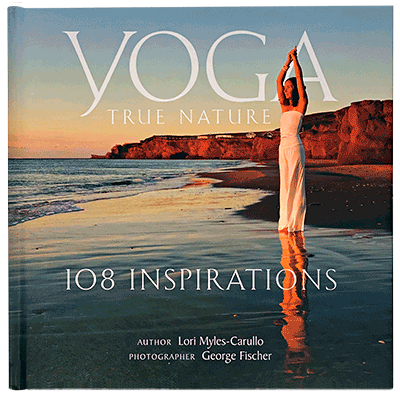 yoga true nature book