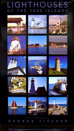 poster-Lighthouses-1000-Islands