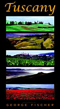 poster-Tuscany