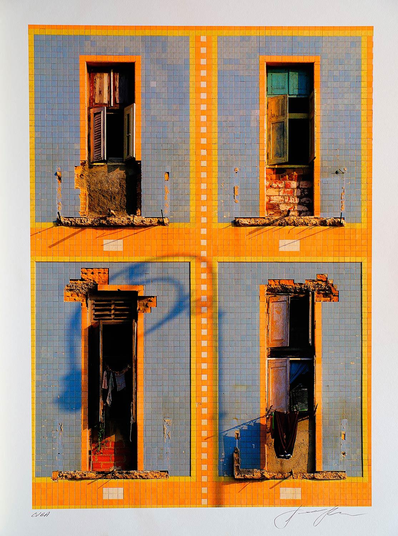 print-Cuba-architecture