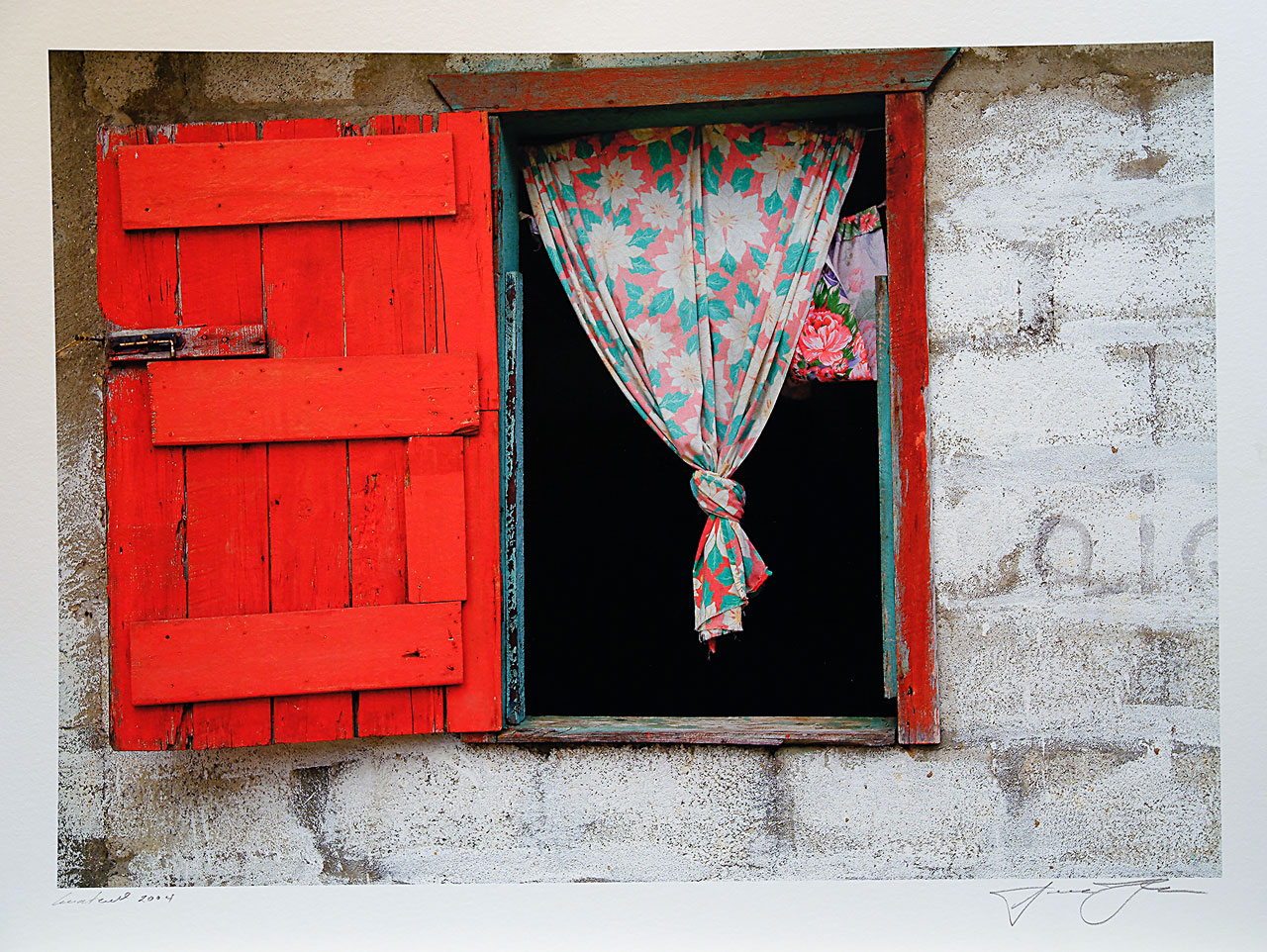 print-Guatemala-window