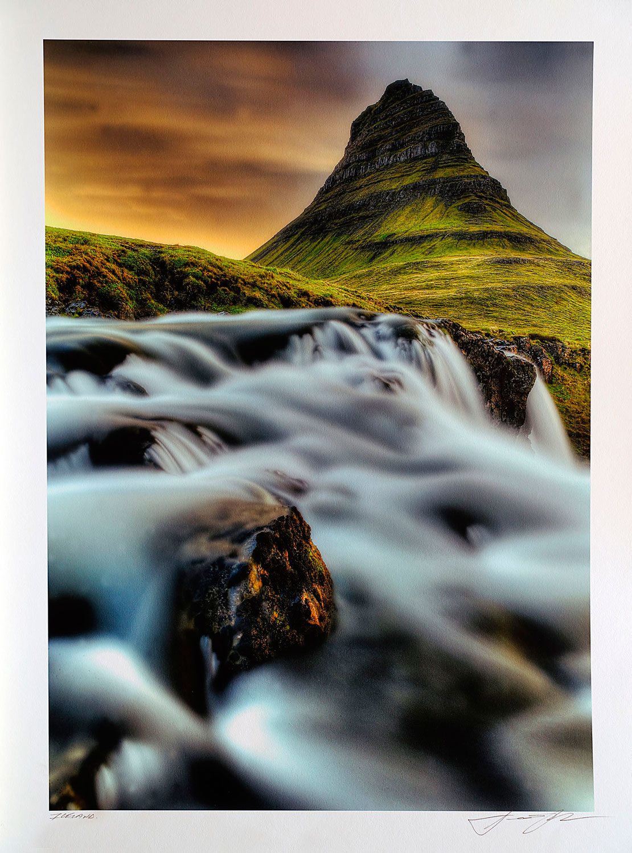 print-Iceland-kirkjufell