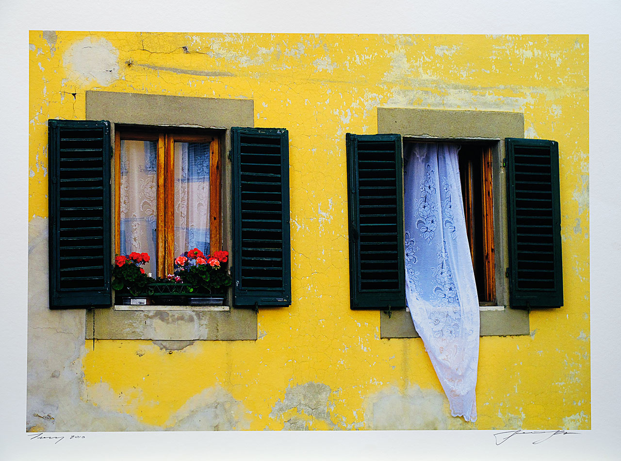 print-Italy-windows-tuscany