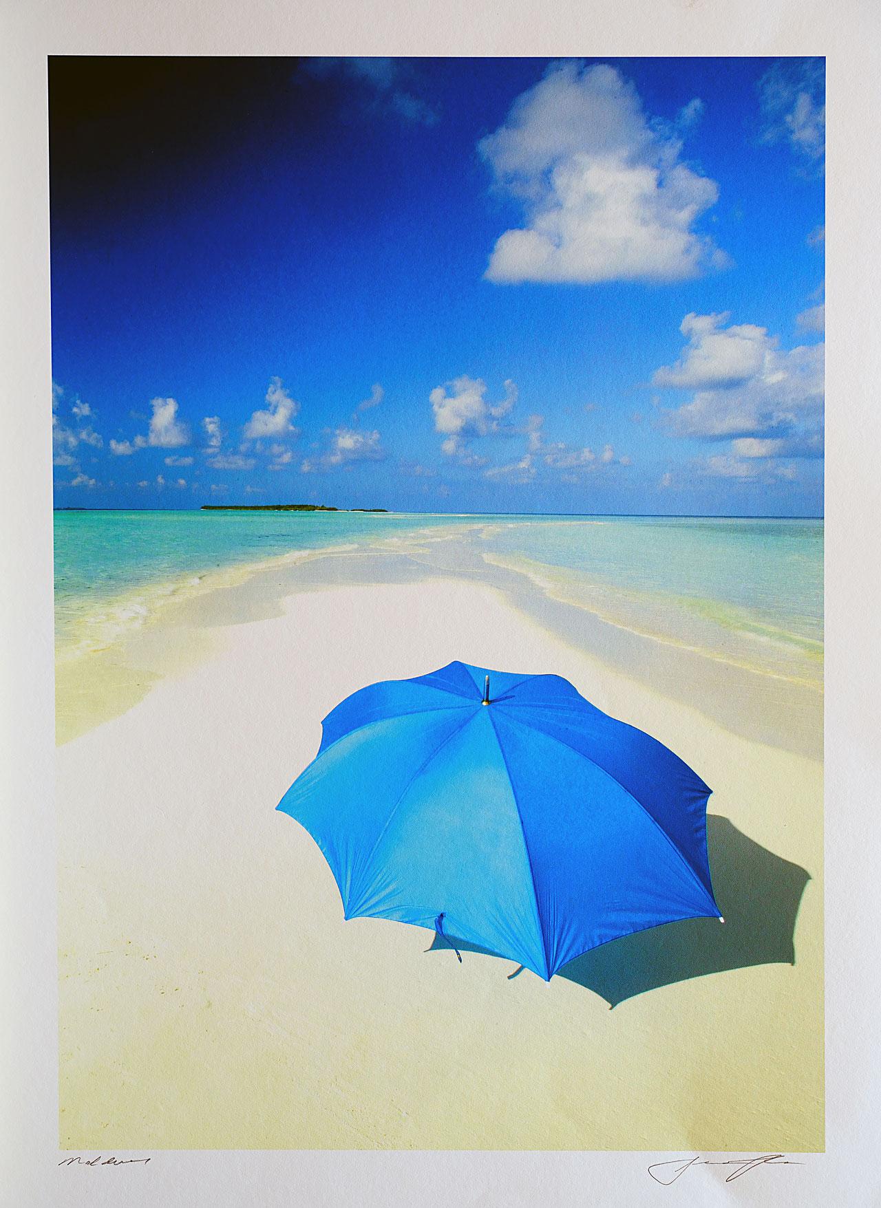 print-Maldives-umbrella
