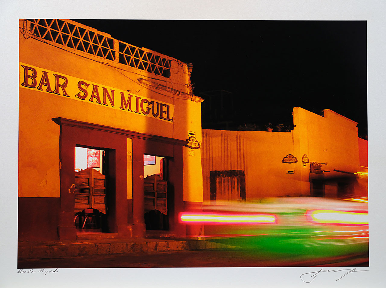 print-Mexico-San-Miguel-bar