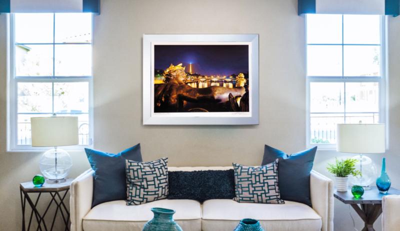 print-pont-almadin-paris-room-couch